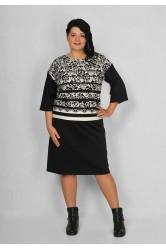 Платье Lila 52651