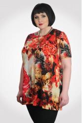 Блуза Lila 53461