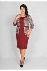 Платье Lila 52655