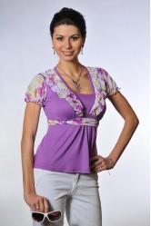Блуза Lila 1350