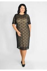 Платье Lila 53676