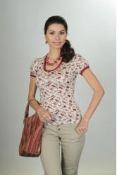 Блуза Lila2359