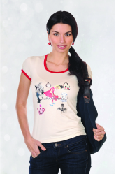 Блуза Lila2363