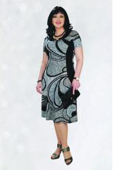 Платье Lila 2376-1