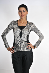 Блуза  Lila 1117