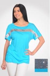 Блуза Lila 53252