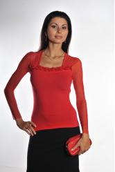 Блуза  Lila 1102