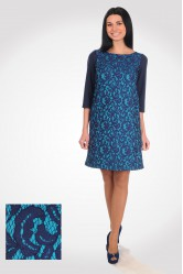 Платье Lila 52409