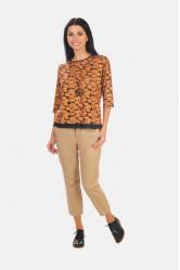 Блуза Lila 52572