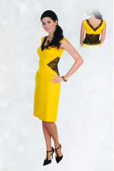 Платье Lila 3476