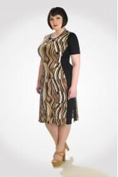 Платье Lila 4340