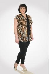 Блуза Lila 53379