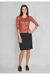 Блуза Lila 6204