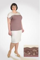 Блуза Lila 53487