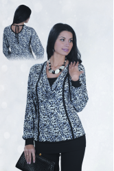 Блуза  Lila 0187