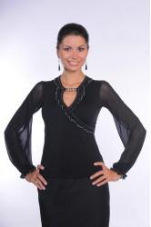 Блуза Lila 0179