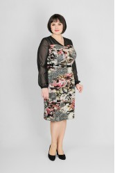 Платье Lila 51595