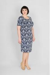 Платье Lila 53582
