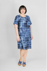 Платье Lila 53584