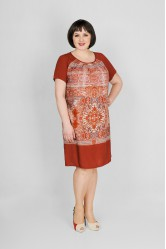 Платье Lila 53596