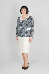 Блуза Lila 9279