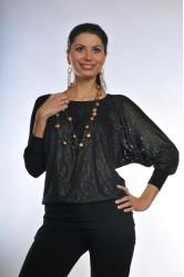 Блуза Lila 9195