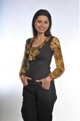 Блуза  Lila 1136