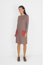 Платье Lila 51624