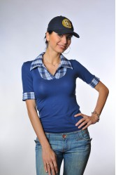 Блуза Lila 8311
