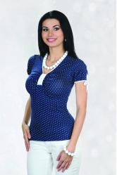Блуза Lila 8329