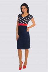 Платье Lila 53268