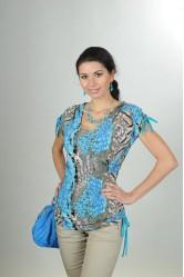 Блуза  Lila 1372