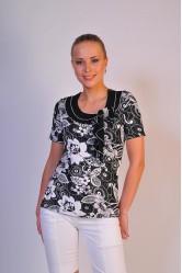 Блуза Lila 9328
