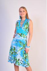Платье Lila 9438