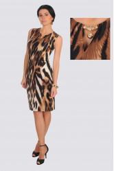 Платье Lila 54352
