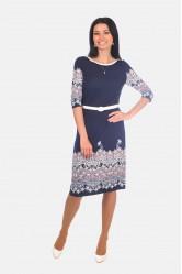 Платье Lila 3249А