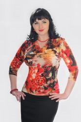 Блуза Lila 1256