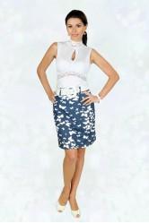 Блуза Lila 2471