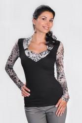 Блуза Lila 4103