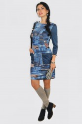 Платье Lila 5213