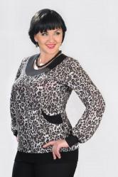 Блуза Lila 9106