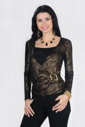 Блуза  Lila 9196