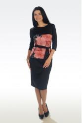 Платье Lila 52287
