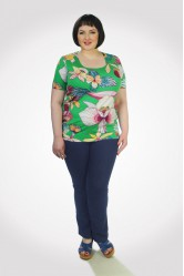 Блуза Lila  7309