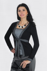 Блуза Lila 4102