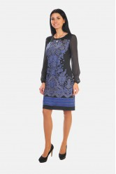 Платье Lila 51567