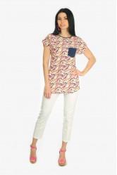 Блуза Lila 53492
