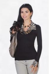 Блуза Lila 8111