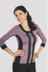 Блуза Lila 4222
