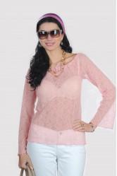 Блуза Lila 7127
